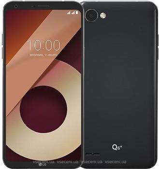 Фото LG Q6 Alpha 2/16Gb (M700)