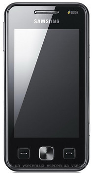 Фото Samsung GT-C6712 Star2 Duos