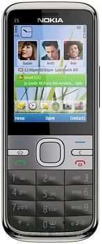 Фото Nokia C5-00.2