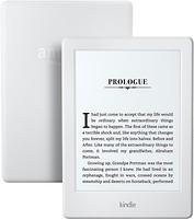 Amazon Kindle 8 Touch (2016)