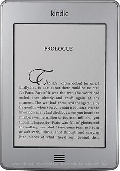 Фото Amazon Kindle 4 Touch