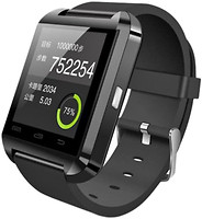 UWatch U8 Black