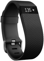 Фото Fitbit Charge HR Black