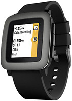 Фото Pebble Time Black