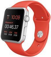 Фото Apple Watch Sport (MLC42)