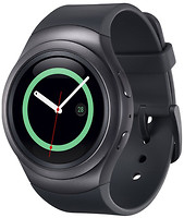 Samsung Gear S2 Sport Dark Grey