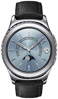 Фото Samsung Gear S2 Classic Platinum Plated