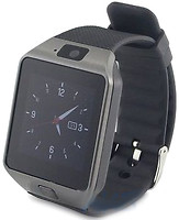 UWatch DZ09 Black