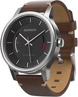 Garmin Vivomove Premium Stainless Steel