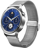 Фото Huawei Watch Stainless Steel Mesh Band