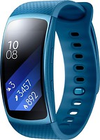 Фото Samsung Gear Fit 2 Blue
