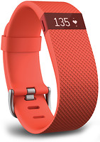 Fitbit Charge HR Tangerine