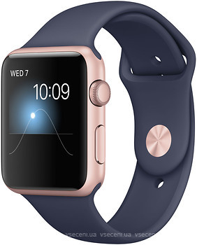 Фото Apple Watch Series 2 (MNPL2)