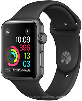 Фото Apple Watch Series 2 (MP062)