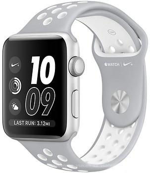 Фото Apple Watch Nike+ (MNNT2)