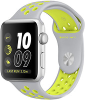 Фото Apple Watch Nike+ (MNYQ2)