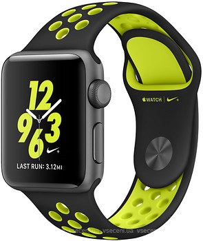 Фото Apple Watch Nike+ (MP082)