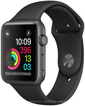 Фото Apple Watch Series 1 (MP032)
