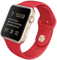 Фото Apple Watch Sport (MMEE2)