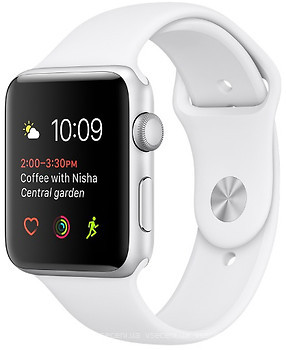 Фото Apple Watch Series 2 (MNPJ2)