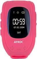 Atrix iQ300 GPS Pink
