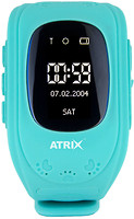 Atrix iQ300 GPS Blue