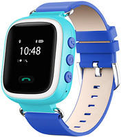 Smart Baby Watch Q60 Blue