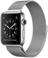 Фото Apple Watch Series 2 (MNPU2)