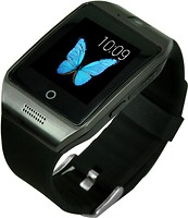 UWatch Q18 Black