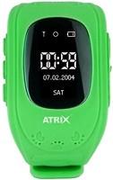Atrix iQ300 GPS Green