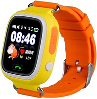 Wonlex TD-02 Orange (Q100)
