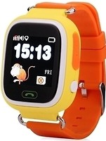 Фото Smart Baby Watch Q100 Orange