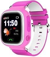 Smart Baby Watch Q100 Pink
