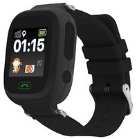 Фото Smart Baby Watch Q100 Black