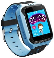 Smart Baby Watch Q65 Blue