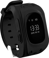 Фото Smart Baby Watch Q50 Black