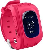 Фото Smart Baby Watch Q50 Pink
