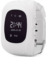 Фото Smart Baby Watch Q50 White
