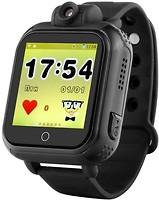 Smart Baby Watch TD-07 Black (Q200)