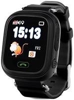Фото Smart Baby Watch Q90 Black