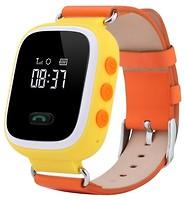 Smart Baby Watch Q60 Orange