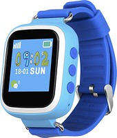 Smart Baby Watch Q80 Blue