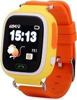 Фото Smart Baby Watch Q80 Orange
