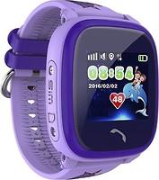 Smart Baby Watch Q300S Purple