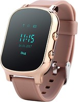 Smart Baby Watch T58 Gold