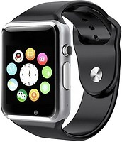 UWatch A1 Silver