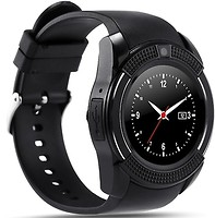Фото UWatch V8 Black