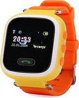 UWatch Q60 Orange