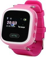 UWatch Q60 Pink