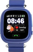 UWatch Q90 Dark Blue